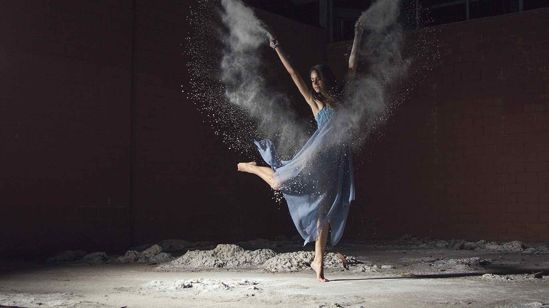 La Co-Creación elegante · Kryon por Mario Liani