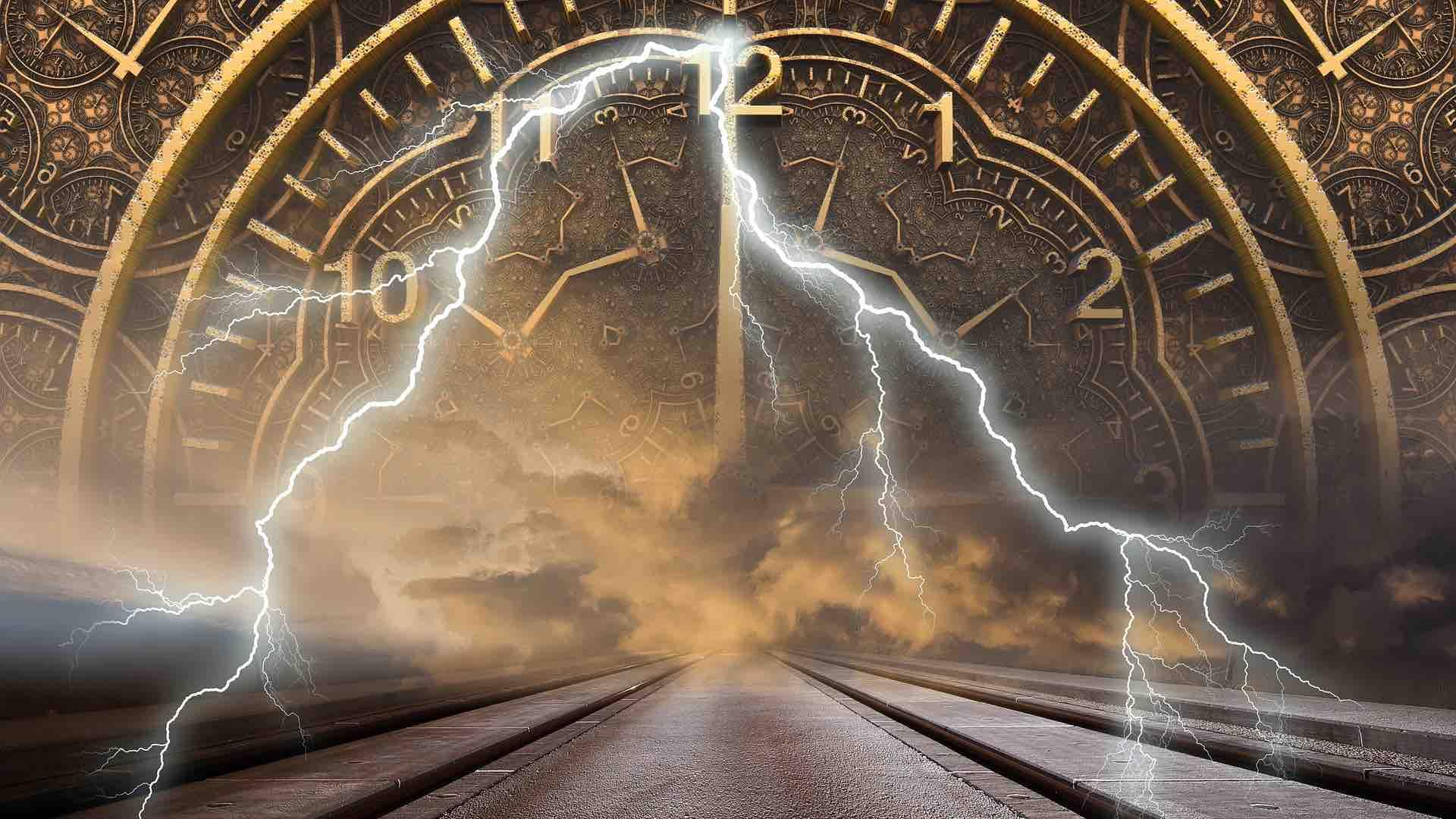 Portales numerologicos anuales - Mito, creencia o realidad
