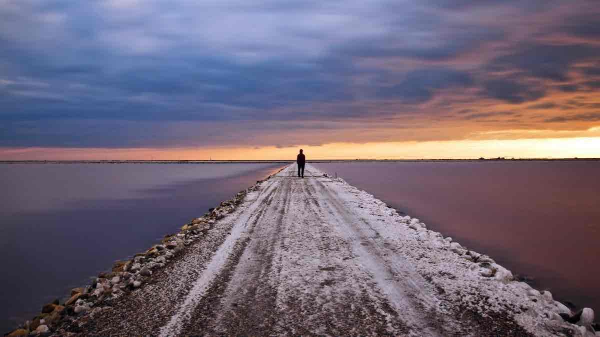 Dejar rastro para crear un nuevo camino