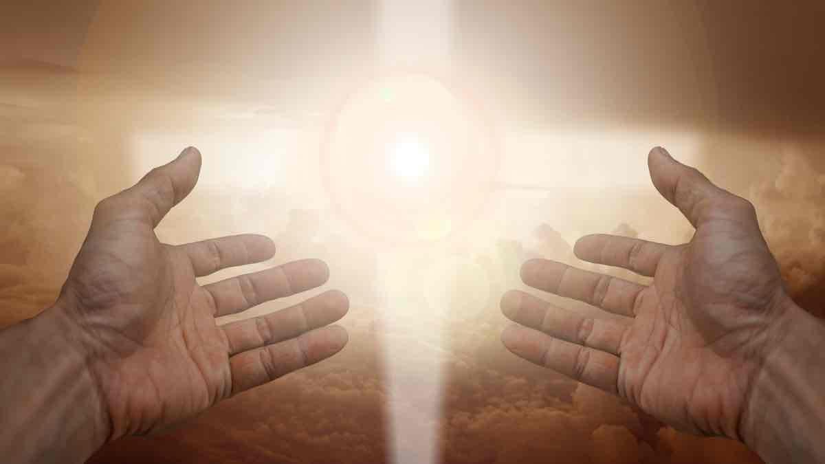 La Oracion de Co-Creacion es ofrecida en 4 idiomas