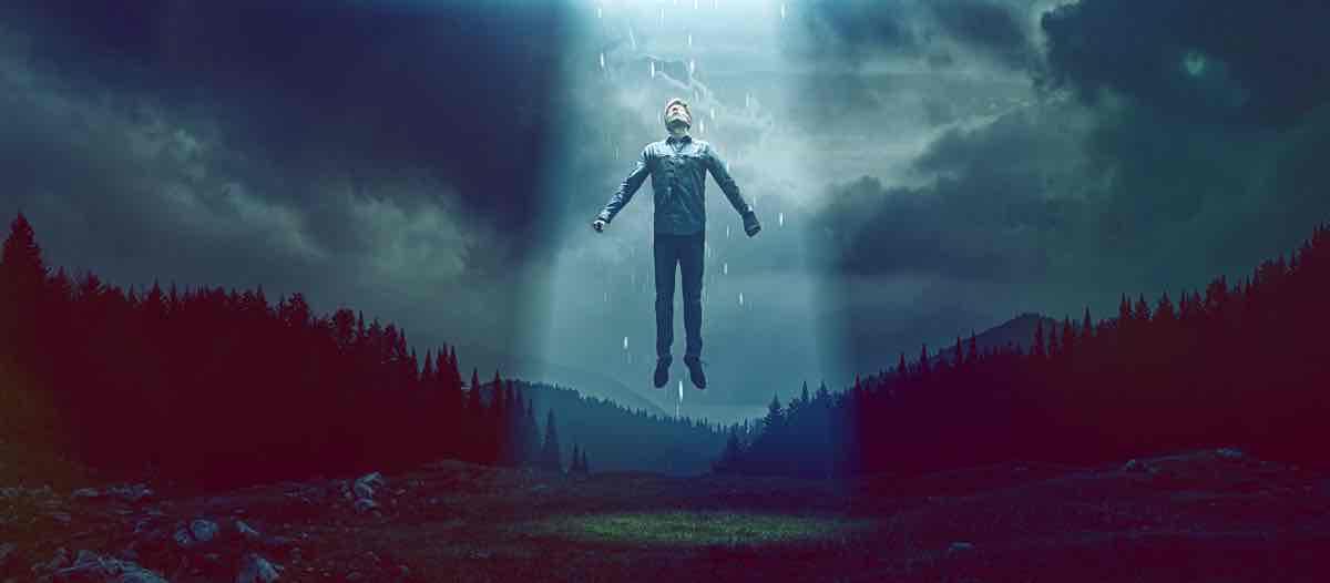 La ascension a traves de una nueva consciencia