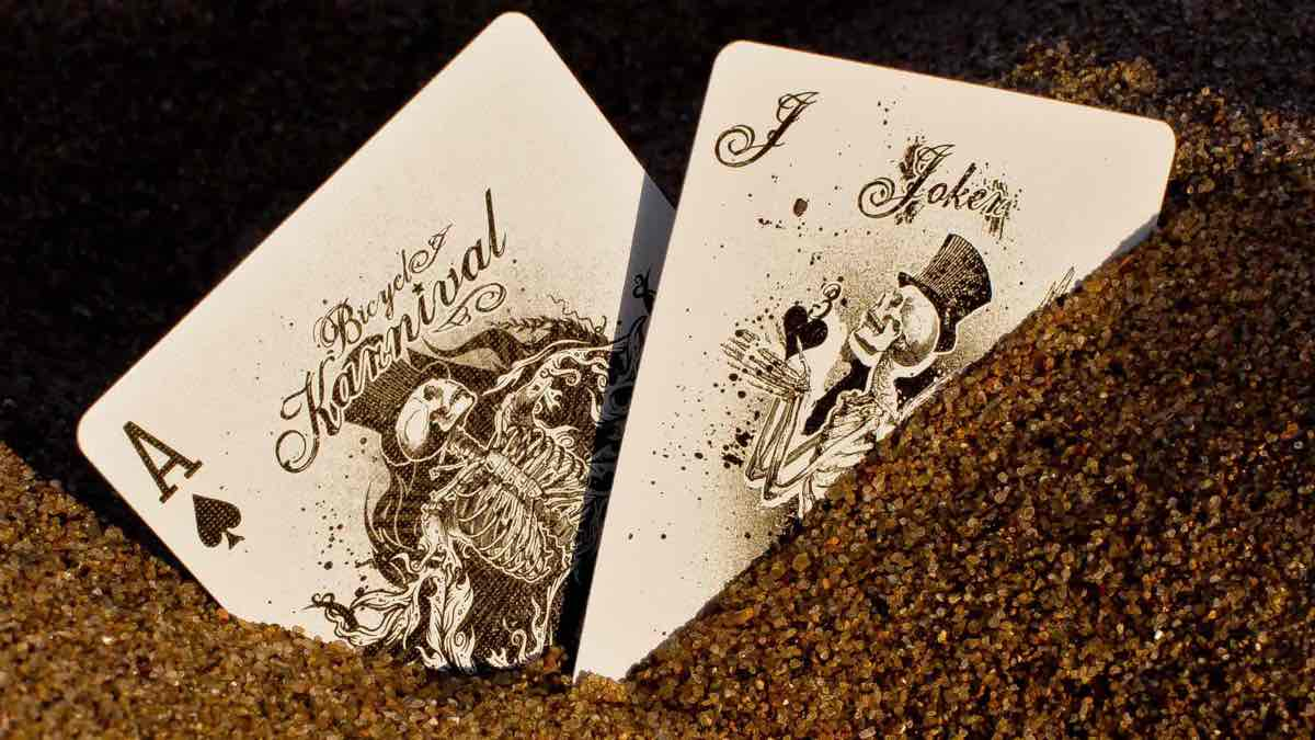 La suerte personal y los juegos de azar