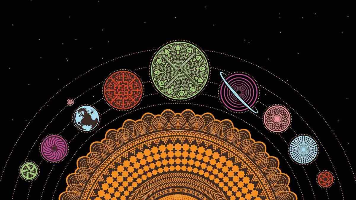 Las alineaciones numerologicas y los portales anuales