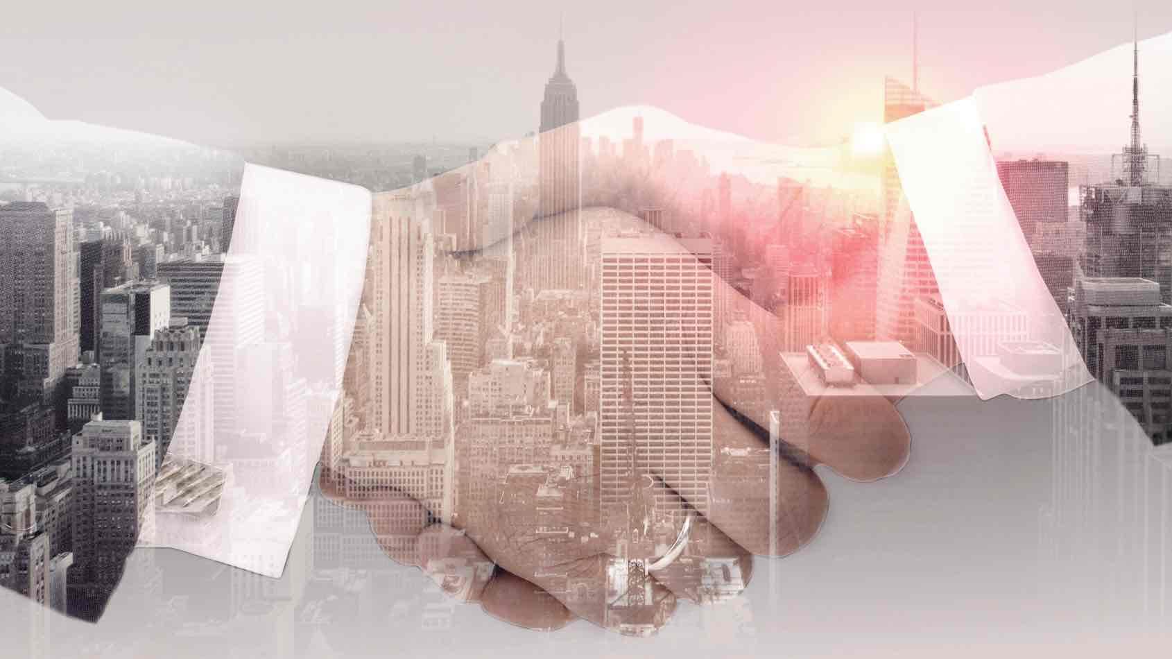 Las sociedades comerciales y la afinidad laboral