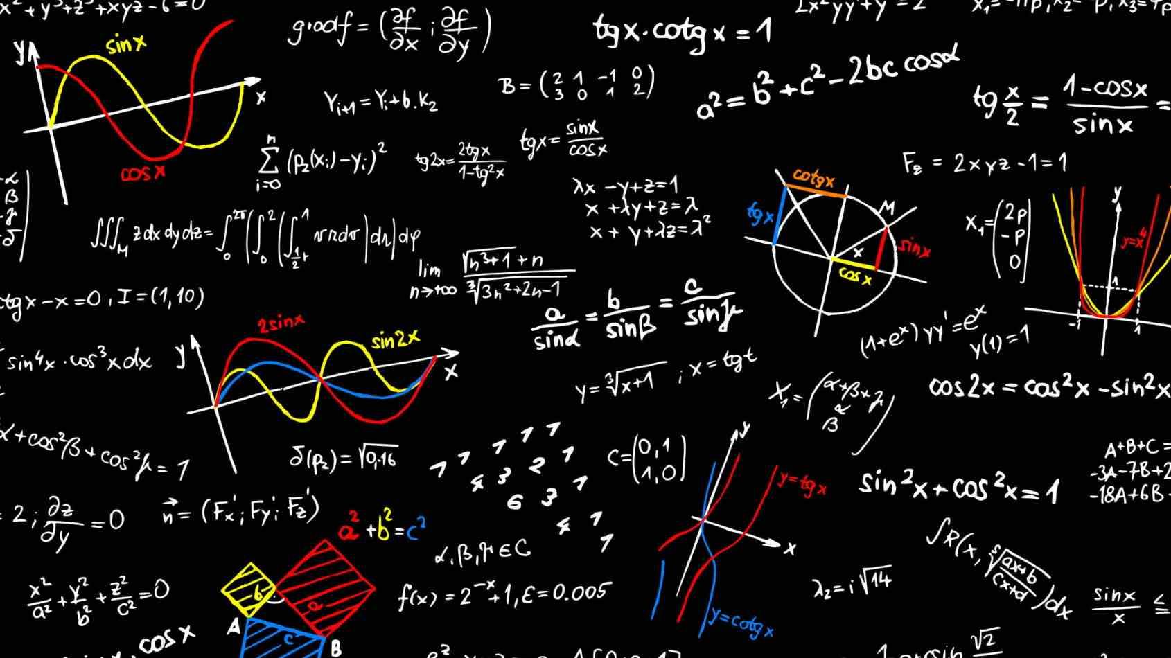 Se necesita Matematicas para aprender Numerologia