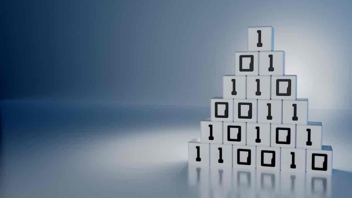 Una piramide de suposiciones generalizadas
