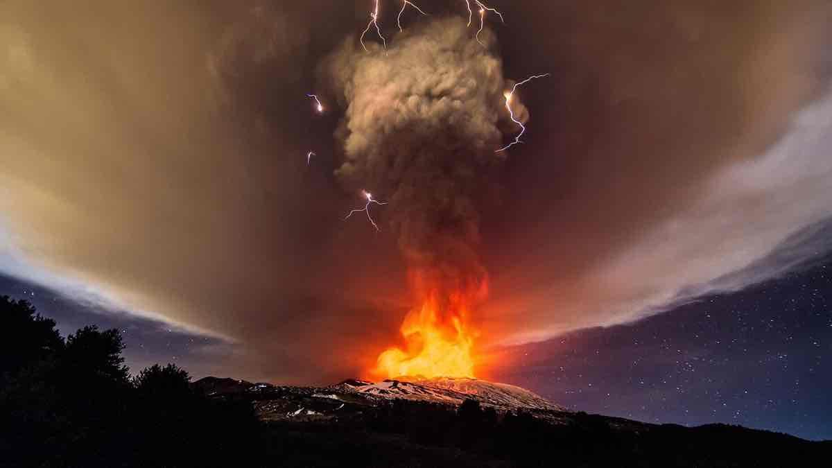 Ano 2021 Eventos catastroficos