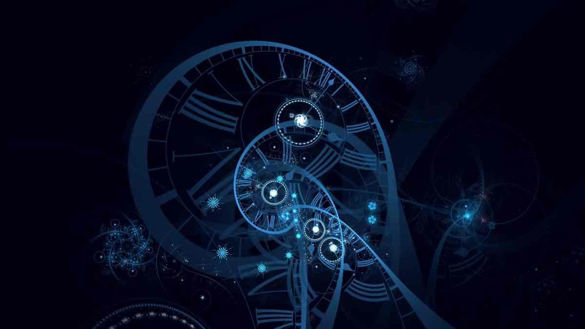 Cada 9 anos se produce un ciclo anual planetario 5