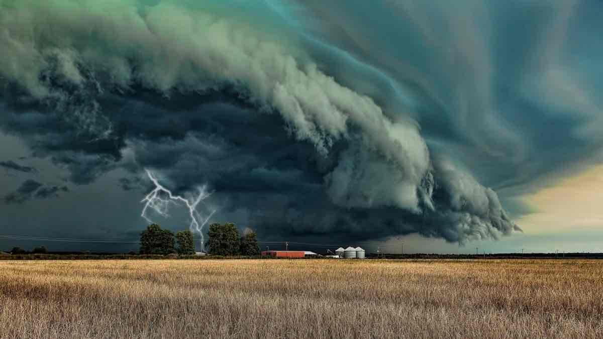La Numerologia y la Meteorologia tienen algo en comun