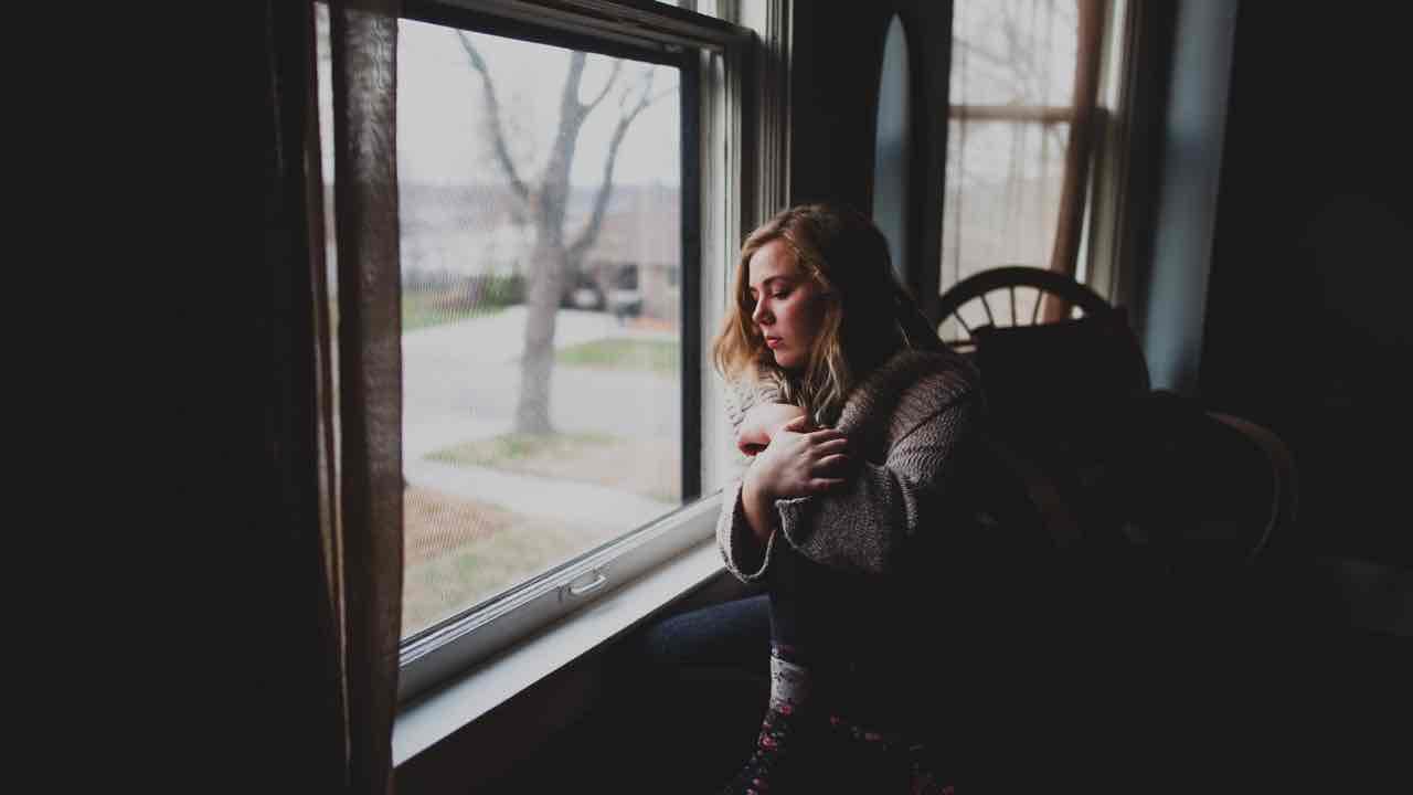 Aislamiento afectaciones emocionales y la perdida del proposito de vida