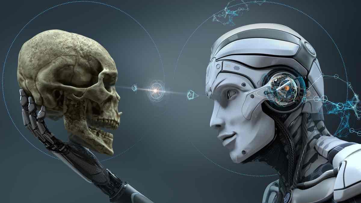 Un relato sobre IA Inteligencia Artificial